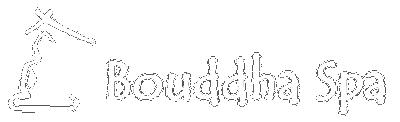 Logo bouddha spa