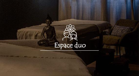 Espace duo